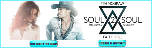 Tim McGraw Brooklyn Tickets
