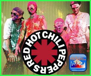 Find Red Hot Chili Peppers Tickets