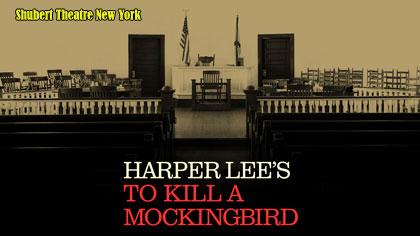 To Kill a Mockingbird New York Tickets